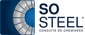So Steel Logo
